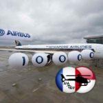 Airbus: consegnato il 10.000° velivolo