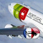 TAP Air Portugal: al via i nuovi voli Firenze-Lisbona