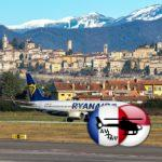 Milano-Bergamo Orio al Serio: aeroporto ideale al servizio della Lombardia