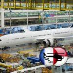 Il primo Boeing 787-10 Dreamliner per Singapore Airlines