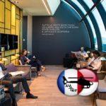 Inaugurata la nuova lounge Star Alliance all'aeroporto di Fiumicino