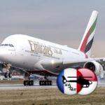 Emirates: accordo per ulteriori 36 Airbus A-380