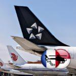 Star Alliance, Air China e Beijing Capital International Airport siglano un accordo di cooperazione congiunto