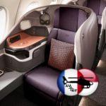 I prodotti di cabina di Singapore Airlines ridefiniscono il concept di servizio Premium