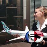 Meridiana diventa Air Italy: presentati a Milano il nuovo brand e la nuova immagine della compagnia