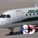 Alitalia увеличила доход от цифровых услуг