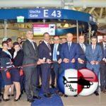 Norwegian inaugura il nuovo collegamento da Roma a San Francisco Oakland