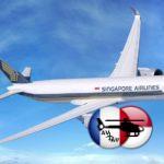Airbus lancia la nuova versione dell'Airbus A350-900 a lunghissimo raggio