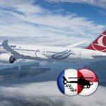 Turkish Airlines espande la propria flotta con gli Airbus A350 XWB e i Boeing B-787 Dreamliner