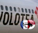 Volotea annuncia un nuovo volo da Genova a Lamezia Terme