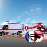 Как заказать медицинский самолет в Италии